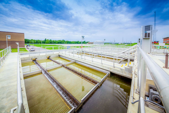 Practice Problems for Wastewater Treatment Operator Certification Exam